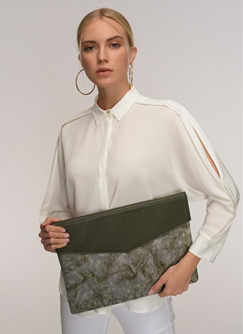 Freyja Concept Laptop /Evrak Çantası Yeşil